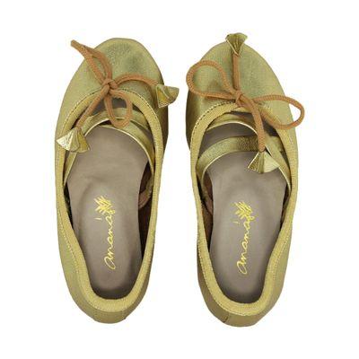 sapatilha-dourada