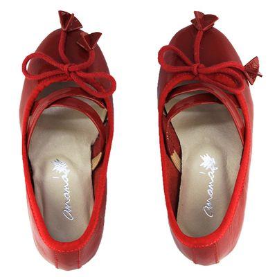sapatilha-vermelha