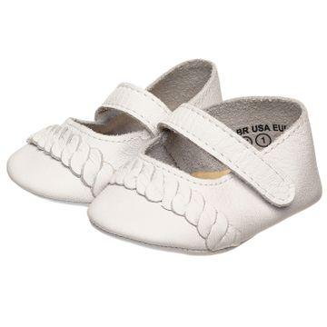 Sapato-bebe-branco-