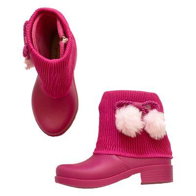 galocha_infantil_rosa_pink_ananaspetit